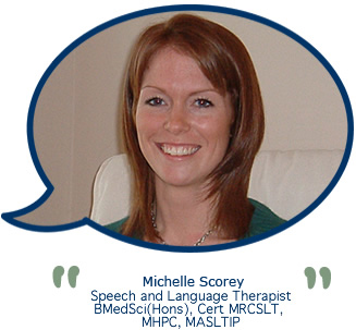 Testimonials from Michelles clients and fellow professionals